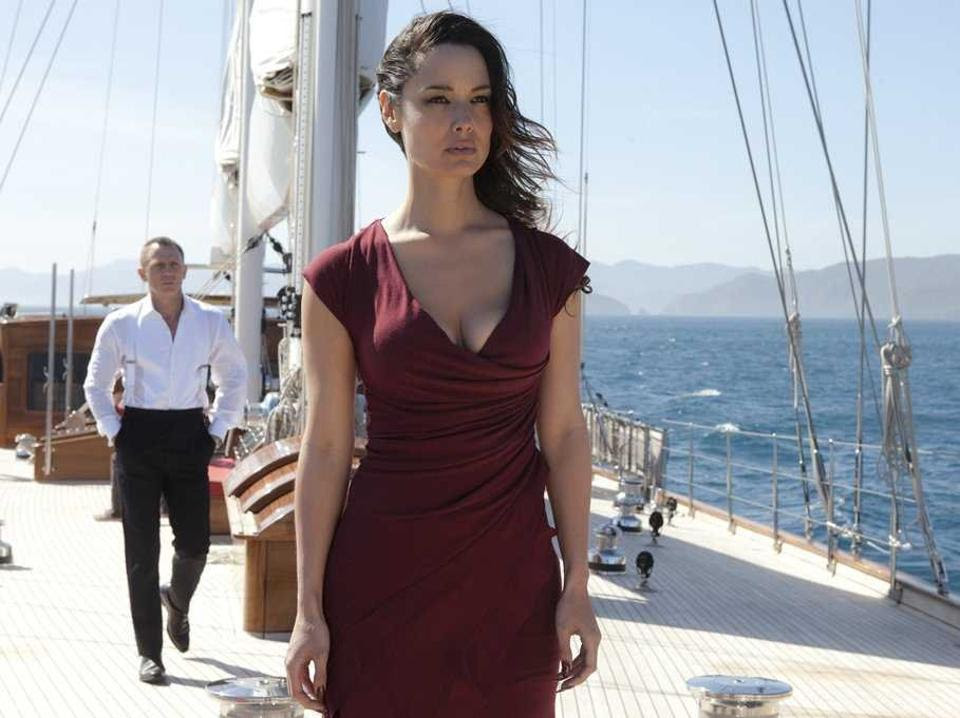 yacht featured in james bond film skyfall listed by e v yachting
